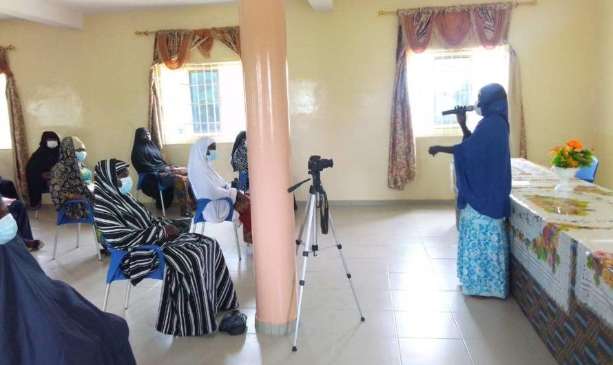CINKASSE : LES FEMMES COMMERÇANTES  TRANSFRONTALIERES INSISTENT  SUR LEUR MESSAGE DE PLAIDOYER AFIN QU'IL SOIT PRISE COMPTE PAR LES AUTORITES ADMINISTRATIVES